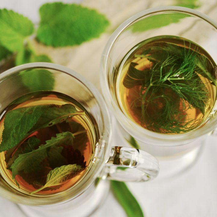 ceaiul de menta ajuta la slabit