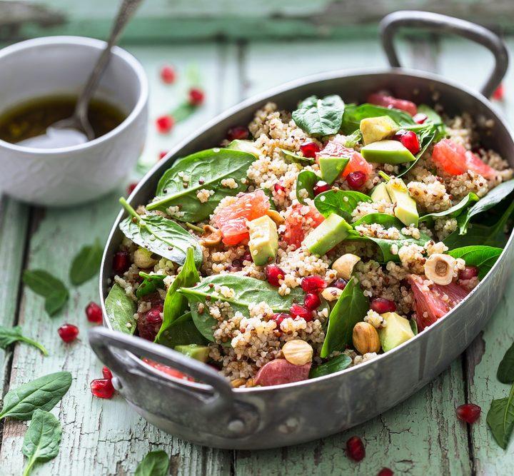 cum să mănânci quinoa pentru a slăbi