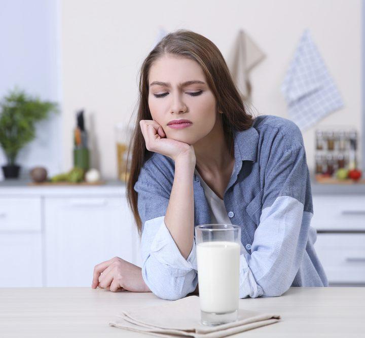 cum să pierdeți în greutate lactoză intolerant