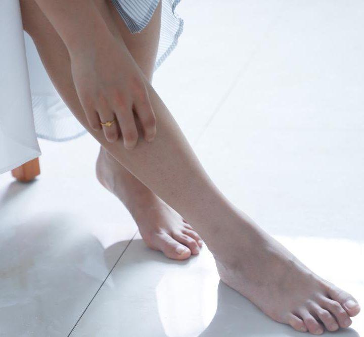cum să tratezi artrita piciorului guta