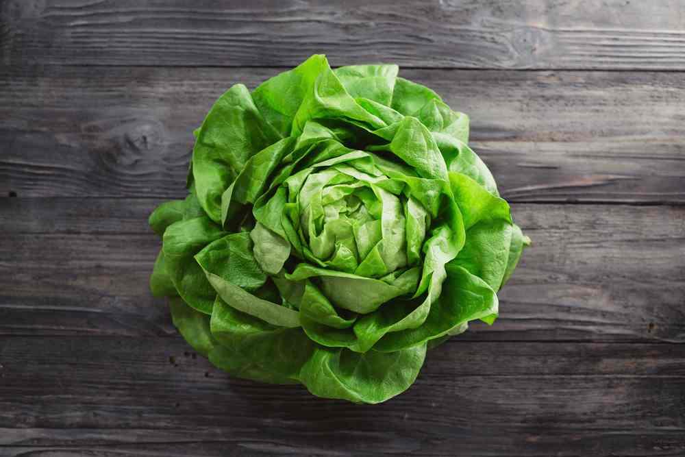 verdeturi - salata