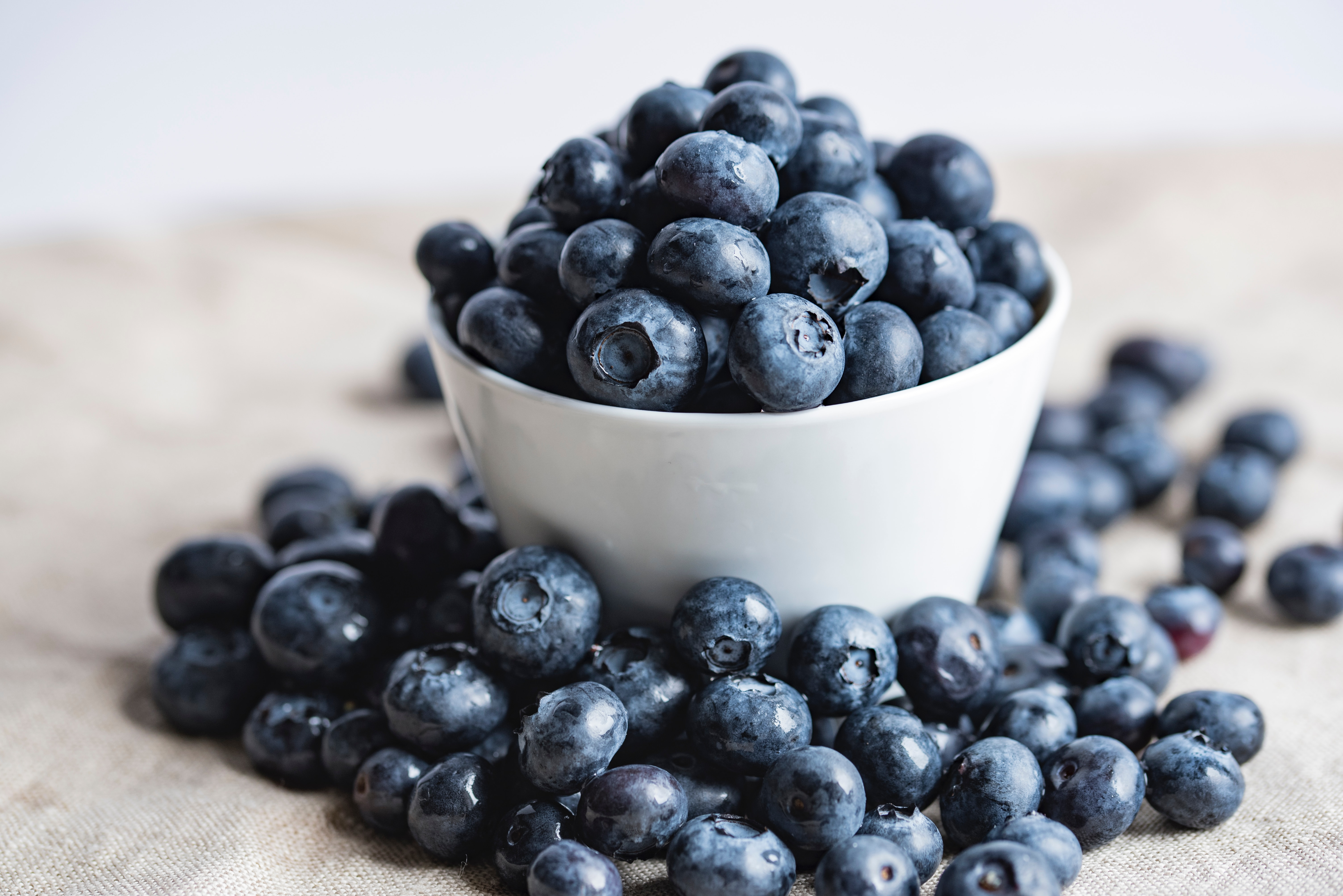 beneficiile de sănătate ale pierderii în greutate afine